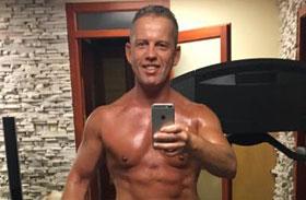 Schobert Norbi utál edzeni