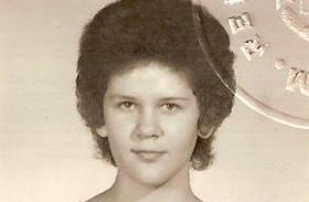 Soma haja - gyerekkori fotó