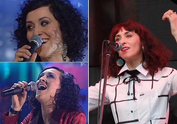 Bocskor Bíborka 2007 óta a Magashegyi Underground énekesnője. Közel 12 hónap szünet után, 2009-ben indult újra az együttes új zenekari felállással, 2010-ben és 2013-ban nagylemezt adtak ki olyan slágerekkel, mint a Ragyogás vagy az Ezer város.