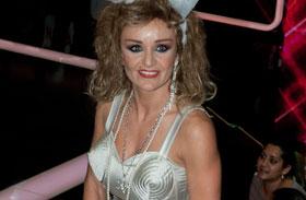 Szandi Madonna Sztárban sztár