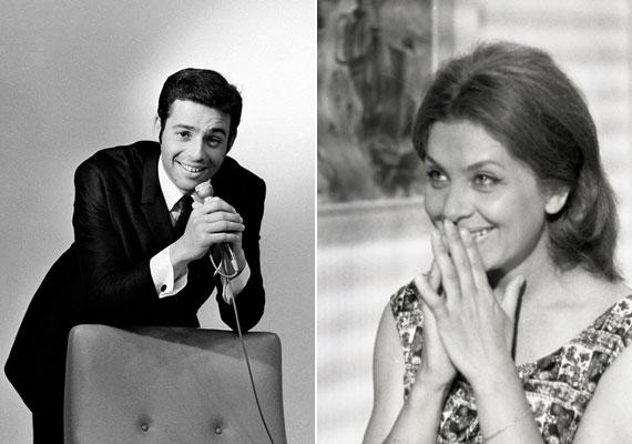 Domján Edit volt az énekes legismertebb szerelme. 1972-ben találkoztak, kapcsolatuk januártól októberig tartott. Ekkor már híres színésznő volt Domján, aki segítette Szécsi munkáját és karrierjét, ám depressziója és alkoholizmusa miatt szakított a férfival. Pedig gyermeket is várt tőle, de a magzatot elvetette. Amikor 1972 decemberében Domján Edit öngyilkos lett, az énekes magát okolta a történtek miatt.