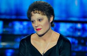 Szinetár Dóra Édith Piaf Sztárban sztár