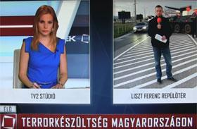 Tényekben RTL Klub híradó