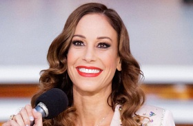 Vajna Tímea Miss Universe Hungary 2016
