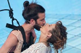 Varga Viktor és Cinthya újra együtt