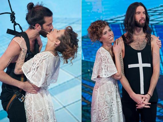 Varga Viktor és Cinthya Dictator 2014 őszén úgy döntöttek, a tervezett esküvő helyett szakítanak. Sohasem szakadtak el igazán egymástól, nyomon követték, mi történt a másikkal, tavaly egyre sűrűbben találkozgattak.