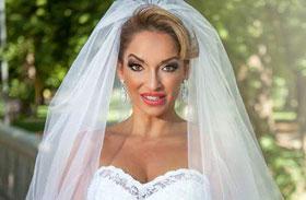 Völgyi Zsuzsi esküvő