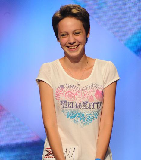 X-Faktor 2011: női versenyzők