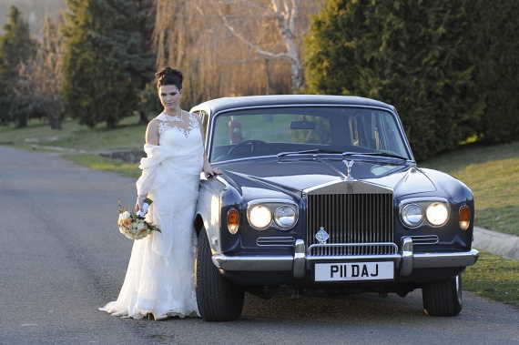 A gyönyörű menyasszonyról természetesen klasszikus esküvői fotók is készültek a VIASAT3 Négy esküvő című műsorában.