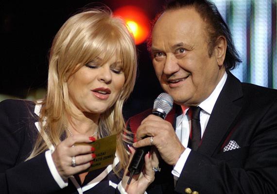 Korda György és Balázs Klári neve az évtizedek során olyannyira összeforrt, hogy már egyik énekest sem tudnánk elképzelni a másik nélkül. Nincs olyan fellépés vagy fesztivál, ahol ne ketten jelennének meg.