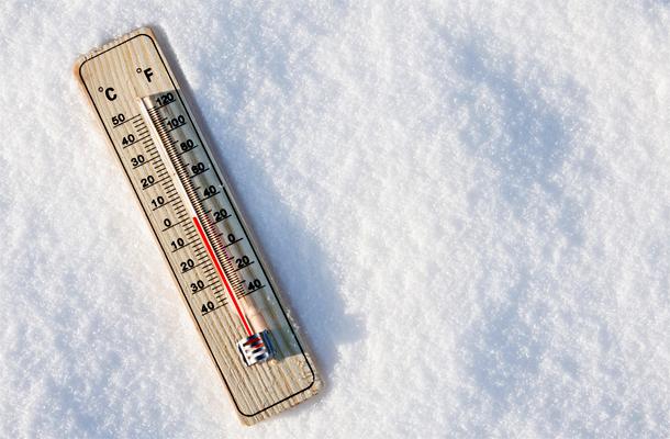 Kemény tél jön - itt a 2015/2016 - os tél hamarosan