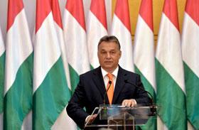 5 évet értékel Orbán