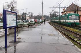 Agglomerációs járatok Budapest