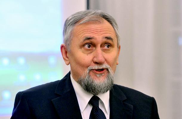Ángyán József, fotó: MTI, Máthé Zoltán