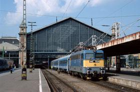 Bezár a Nyugati pályaudvar