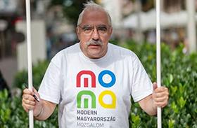 Bokros Lajos főpolgármester-jelölt