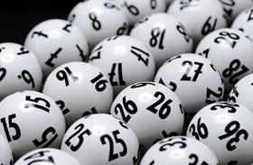 Hatos lottó nyerőszámok 44. hét