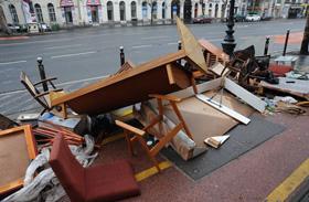 Lomtalanítás Budapesten