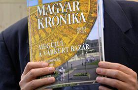 Magyar Krónika