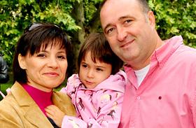 Mikor jön a második baba Krizsó Szilviéknél? - Őszintén vallott a műsorvezető