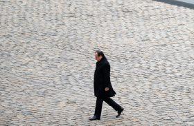 Nap képe párizsi merényletek megemlékezés