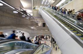 4-es metró forgalmi változás