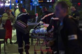 Nizzai terrortámadás