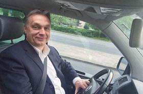 A Fidesz megnyerte a választást