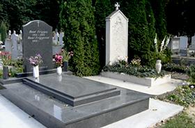 Nyomorgó idősek lopnak a temetőkből