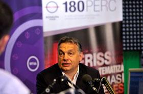 Orbán Viktor halálbüntetés
