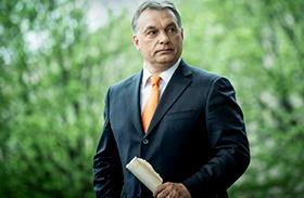 Orbán harmadik neve