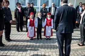 Orbán Viktor az ukrán helyzetről