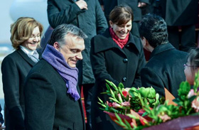 Orbán Viktor Kínában