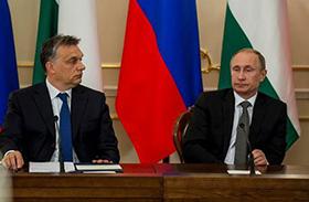 Orosz energiafüggőség