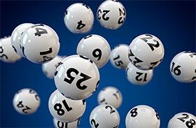 Ötös lottó nyerőszámok