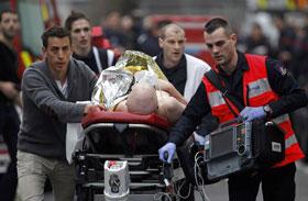Párizsi támadás