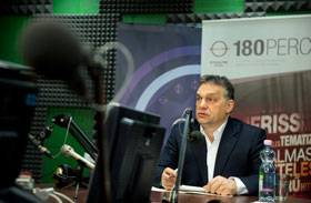 Pofonok a Fidesznek