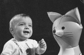 Politikusok gyerekkori képei