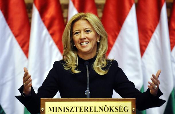 Selmeczi Gabriella, MTI Fotó: Beliczay László