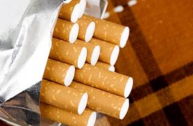 Újabb szigorítás cigaretta