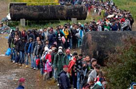 Újra Magyarországra kerülhetnek a menekültek