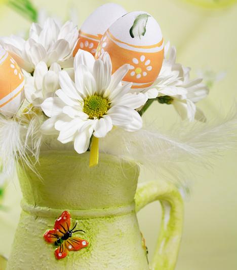 Álomszép, 10 perces húsvéti dekorációk tavaszra