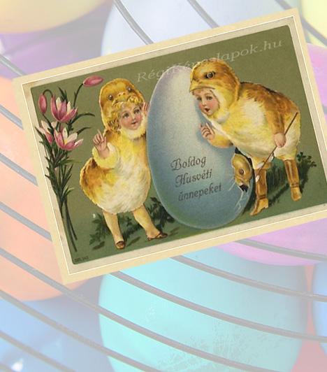 7 imádnivaló húsvéti képeslap a neten