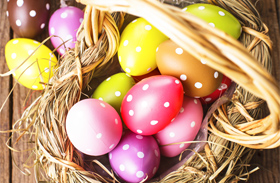 Húsvéti szokások a világban