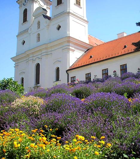 10 gyönyörű, tavaszi kirándulóhely