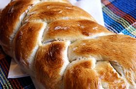 Tökéletes foszlós húsvéti kalács receptje