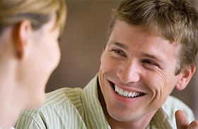 4 jel, hogy a pasi garantáltan hívni fog az első randi után