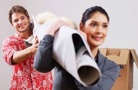 Amiért a legtöbben félnek az összeköltözéstől - 5 nehézség, amin úrrá lehetsz