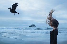 Depresszió átélése Gabriel Isak fotói