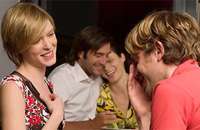 Ezért nem létezik férfi-nő barátság - A kutatók szerint